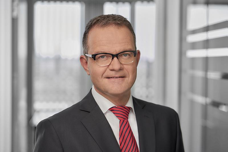 Volker Braunberger